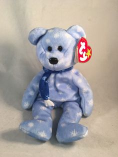 86 Best TY Beanie Babies images  9963bc20eb2f
