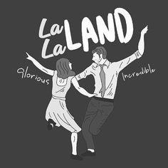 Top results from Amazon.co.uk La La Land Movie Film Posters