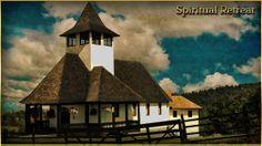 Romania:Spiritual Retreat