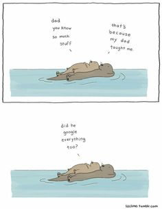 20 utterly cute animal comics from 'The Simpsons' illustrator - 20 utterly cute animal comics from 'The Simpsons' illustrator - # <-> Liz Climo Comics, Dc Comics, Cute Comics, Funny Comics, Funny Animal Comics, Animal Memes, Funny Animals, Cute Animals, Marvel Girls