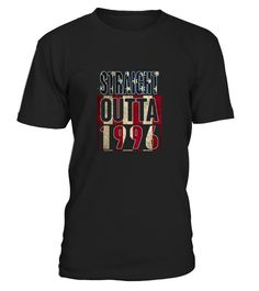 # Straight Outta 1996 Shirt Hoodie 7 .   Best gift for the 21st birthday. This hip hop style graphic tee is for anyone made in 1996 and will be turning 21 years old 2017. Great for anyone born in 1996. 21st bday present vintage washed out look style,pun shirt,puns,quote,quotation,shirt,shirts,tee,tees,t-shirt,t-shirts,t shirt,t shirts,tshirt,tshirts,anniversary,jubilee,birthday gear,give away,novelty,hilarious,funny,funshirt,fun,humor,humorous,awesome,cool,cute,becoming twenty-one years old…
