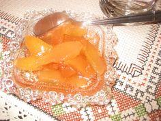 Γλυκό Κυδώνι - 10 Grapefruit, Panna Cotta, Ethnic Recipes, Sweet, Food, Essen, Yemek, Meals