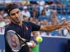 Rafael Nadal, Novak Djokovic have made me the player I am, says Roger Federer Kids Sports, Sports News, Cristinao Ronaldo, Ken Rosewall, Davis Cup, Tennis News, Tennis Tournaments, Match Point, Senior Home Care