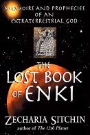 Lost Book of Enki, Zacharia Stichen