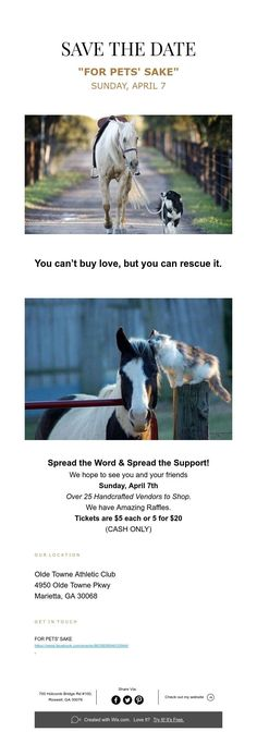 You can't buy love, but you can rescue it. April 7, See You, Save The Date, Sunday, Dating, Camellia, Pets, Passion, Domingo