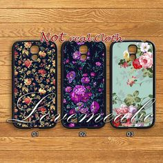 Flowers Prints - Phone Cases