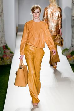 Mulberry Spring 2013 RTW. Look 3.