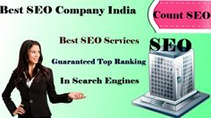 #SEO #Company #India - Get Guaranteed Top Ranking in Search Engines with Free Report :- http://www.countseo.com/