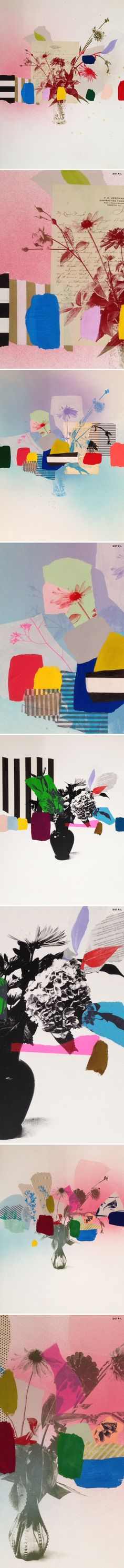 The Jealous Curator /// curated contemporary art /// emily filler
