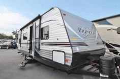 2016 New Heartland Pioneer BH270 Travel Trailer in Tennessee TN.Recreational Vehicle, rv, 2016 Heartland PioneerBH270, Bike Rack, Black tank flush, Enclosed Underbelly, Night shades, Pioneer Value Package, Power Awning w/ LED Light Strip, POWER STAB JACKS, Power Tongue Jack, RVIA Seal, Spare Tire and Carrier, Winterization of Unit,