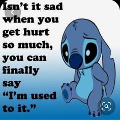 Lilo and stich Yellow Things yellow h&m coat Funny True Quotes, Funny Relatable Memes, Mood Quotes, Life Quotes, Qoutes, Nature Quotes, Hindi Quotes, Lilo And Stitch Quotes, Citations Film