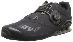 Inov-8 Men's FastLift 370 BOA Cross-Training Shoe Black 4.5 D(M) US New #Inov8