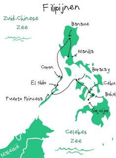 ik wil over Europa stippellijntjes trekken van de plekken waar ik in mijn leven geweest ben.