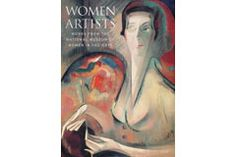 Browse the Artist Profiles of many women artists from the National Museum of Women in the Arts.
