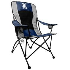 The NCAA Coleman High Back Folding Chair is clearly one of the best and most confortable chairs available. Don't settle for some little chair at your next tailgate or outdoor activity. Tailgate Chairs, Foldable Chairs, Folding Chairs, Fire Pit Chairs, University Of Houston, Rice University, Auburn University, Outdoor Chairs, Outdoor Furniture