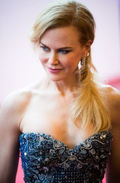 Nicole Kidman Actress Nicole Kidman attends the Opening Ceremony and the 'Grace of Monaco' premiere during the 67th Annual Cannes Film Festival on May 14, 2014 in Cannes, France.