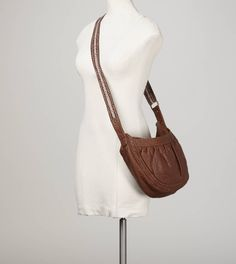 Just bought this purse! Love the strap.