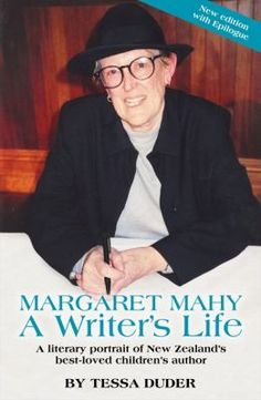 """Read """"Margaret Mahy A Writer's Life"""" by Tessa Duder available from Rakuten Kobo. A literary portrait of New Zealand's best-loved children's author Margaret Mahy's death on 23 July 2012 brought forth an. Sarah Barrow, Margaret Mahy, The Secret Seven, Oxford Bookworms Library, William Golding, A Writer's Life, Henry Miller, Writers And Poets, Fiction Writing"""