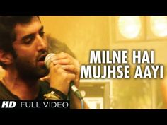 milne hai mujhse aayi aashiqui 2 full video song aditya roy kapur aashiqui 2 beats iron man