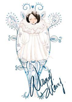 Nancy Zhang, Sea of Fertility