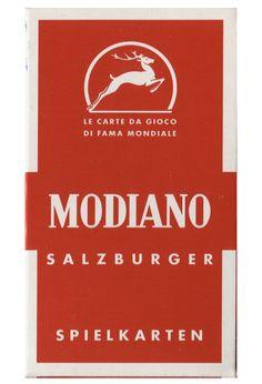 Modiano Salisburghesi