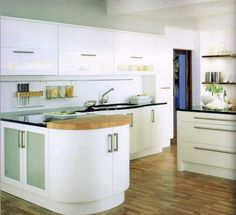 design kitchen | ... with Awesome Modern Kitchen Design | Modern Home Design Gallery