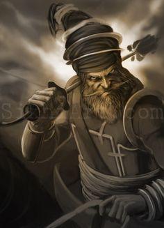 Awesome look...... Lion Live Wallpaper, Live Wallpapers, Sikhism Beliefs, Guru Hargobind, Baba Deep Singh Ji, Guru Nanak Wallpaper, Guru Nanak Ji, Guru Pics, Warriors Wallpaper
