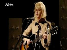 Cross Your Fingers- Laura Marling...   Loving her right now!