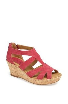 Softspots 'Rhode' Sandal available at #Nordstrom