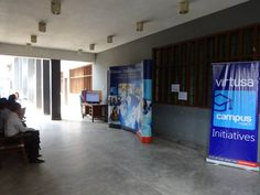 Virtusa took part in the Annual Career Fair of the University of Sri Jayawardenapura.
