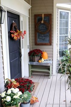 Classic Fall Outdoor