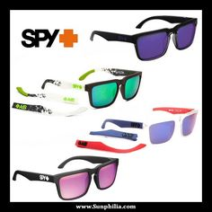 53017a0fdb Spy Sunglasses Helm Ken Block Grey. See more. Spy Sunglasses 08 -  http://sunphilia.com/spy-sunglasses-