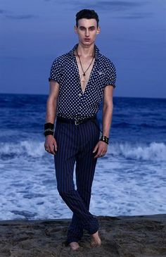 - Lookbooks - Marc by Marc Jacobs - Mens Ready to Wear - Spring / Summer 2014 - Marc Jacobs