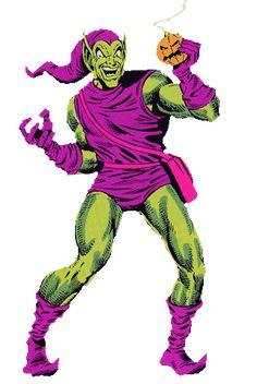 Green Goblin Comic Book Villains, Marvel Villains, Marvel Comic Books, Comic Movies, Comic Book Heroes, Marvel E Dc, Marvel Comic Universe, Comics Universe, Marvel Heroes