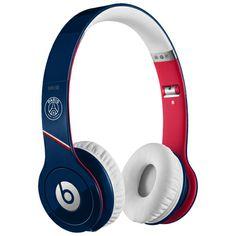 Votre casque Beats by Dre aux couleurs du PSG!