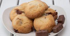 Szybkie ciasteczka bez miksera