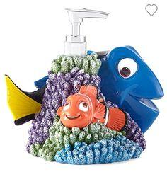 Finding Dory Lagoon Soap Dispenser Lagoon https://www.amazon.com/dp/B01KYHT7ZC/ref=cm_sw_r_pi_dp_x_0f7tybJ3P8W88