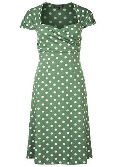 King Louie - BALLROOM DRESS - Freizeitkleid - green