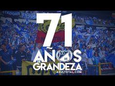 Cumpleaños 71 de Millonarios Goku, Hearth, Football, Deporte, Car Wallpapers, Football Team, Lets Go, Blue, Dibujo