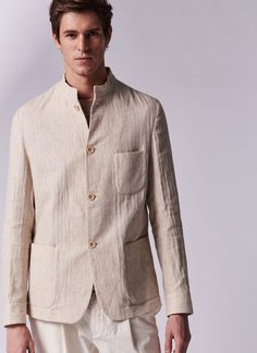 Men's Collection, Must Haves, Men's Fashion, Breast, Suit Jacket, Suits, Jackets, Accessories, Style