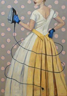 Fiona Phillips...domestic