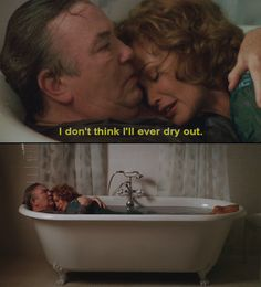 The Big Fish. I have watched this about 1000 times. It is one of my all time favorite movies!!