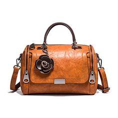 0bf37e944d7af Hypasa femmes bandoulière cartable portés dos sac dames hobo main porté  épaule sac à main en