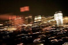 Blurry NYC