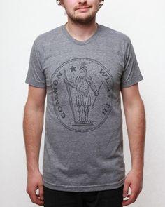 Declaration Men's Commonwealth T-shirt