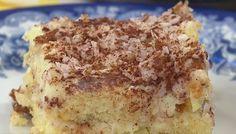 El Bienmesabe es un postre que su nombre lo dice todo. Es el resultado de combinar dulcemente el celestial sabor del coco y los huevos mezclados en una crema, con un biscocho bañado de un licor fino y cubierto con merengue.