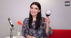 Wine Wipes tested on Cosmopolitan...the Verdict: take these babies on your next date night! #winewipes #cosmopolitan #wineteeth