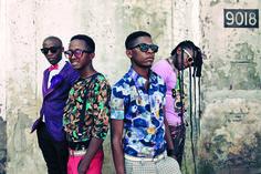 The Smarteez -Soweto style