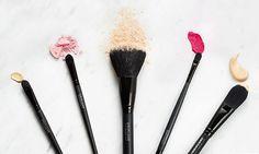 5 nélkülözhetetlen sminkecset | Oriflame Cosmetics