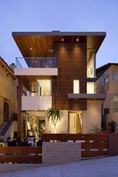 Beach House Design Development » 7th Street
